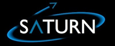 Saturn SMS Logo